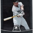 HANLEY RAMIREZ 2010 Bowman Platinum Card #12 Florida Miami Marlins FREE SHIPPING Baseball 12