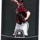 TOMMY HANSON 2010 Bowman Platinum Card #75 Atlanta Braves FREE SHIPPING Baseball 75