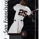 BARRY BONDS 2002 Leaf Certified Card #146 San Francisco Giants FREE SHIPPING Baseball 146