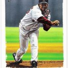 PEDRO MARTINEZ 2002 Topps Gallery VARIATION Card #76 Boston Red Sox FREE SHIPPING Baseball 76