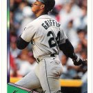 KEN GRIFFEY JR 1994 Topps GOLD Parallel Card #400 Seattle Mariners FREE SHIPPING Baseball 400
