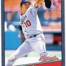 HIDEO NOMO 2002 Donruss Originals SHORT PRINT Card #317 Los Angeles Dodgers FREE SHIPPING Baseball