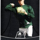 GRANT GREEN 2010 Bowman Platinum CHROME Prospects ROOKIE Card #PP15 Oakland A's FREE SHIPPING