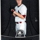 SHELBY MILLER 2010 Bowman Platinum CHROME Prospects ROOKIE Card #PP25 St Louis Cardinals