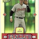 CRAIG BIGGIO 2002 Donruss Best Of Fan Club Favorites SP Card #265 Houston Astros #'d 1249/2025