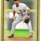 ALBERT PUJOLS 2006 Upper Deck Artifacts Card #82 St Louis Cardinals FREE SHIPPING Baseball