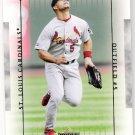 ALBERT PUJOLS 2003 Upper Deck Patch Collection Card #106 St Louis Cardinals FREE SHIPPING Baseball
