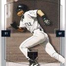 ICHIRO SUZUKI 2004 Skybox L.E. Hobby DIE CUT Card #33 Seattle Mariners FREE SHIPPING Baseball Fleer