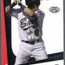 DANIEL ROBERTSON 2009 Tristar Projections ROOKIE Card #282 San Diego Padres FREE SHIPPING Eugene