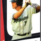 BLAKE STOUFFER 2009 Tristar Projections ROOKIE Card #298 Washington Nationals FREE SHIPPING Vermont