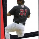 ANTHONY SLAMA 2009 Tristar Projections ROOKIE Card #257 Minnesota Twins FREE SHIPPING Fort Myers
