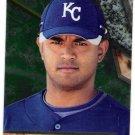 CHRISTIAN COLON 2011 Bowman Best Prospects INSERT Card #BBP58 Kansas City Royals FREE SHIPPING