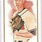 TIM HUDSON 2011 Topps Allen & Ginter Mini A&G Back INSERT Card #259 Atlanta Braves FREE SHIPPING