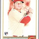 YONDER ALONSO 2011 Topps Allen & Ginter ROOKIE Card #81 Cincinnati Reds FREE SHIPPING Baseball 81 RC