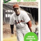 EARLY WYNN 2012 Topps Heritage Flashbacks INSERT Card #BF-EW Cleveland Indians FREE SHIPPING