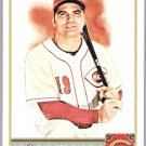JOEY VOTTO 2011 Topps Allen & Ginter Card #80 Cincinnati Reds FREE SHIPPING Baseball And 80 MVP