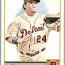 MIGUEL CABRERA 2011 Topps Allen & Ginter Card #10 Detroit Tigers FREE SHIPPING Baseball 10