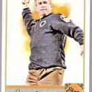 GEORGE W BUSH 2011 Topps Allen & Ginter Card #147 FREE SHIPPING Baseball U.S.A. President