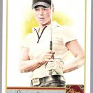 ANNIKA SORENSTAM 2011 Topps Allen & Ginter Card #45 FREE SHIPPING Baseball Golf