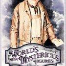 KASPER HAUSER 2011 Topps Allen & Ginter World's Mysterious Figures Mini INSERT Card #WMF3 Baseball
