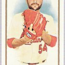 JAIME GARCIA 2011 Topps Allen & Ginter Mini SHORT PRINT Card #303 St Louis Cardinals FREE SHIPPING
