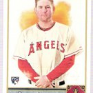MARK TRUMBO 2011 Topps Allen & Ginter ROOKIE Card #263 Anaheim Los Angeles Angels FREE SHIPPING