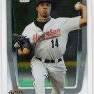 CHRISTOPHER LEE 2011 Bowman CHROME Draft Picks & Prospects ROOKIE Card #BDPP73 Houston Astros