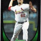 LANCE LYNN 2011 Bowman Draft ROOKIE Card #65 St Louis Cardinals FREE SHIPPING Baseball 64