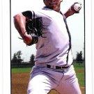MANNY BANUELOS 2011 Tristar Obak MINI T212 INSERT Card #14 New York Yankees FREE SHIPPING 14