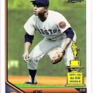JOE MORGAN 2011 Topps Lineage Card #193 HOUSTON ASTROS Baseball FREE SHIPPING 193