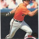 CAL RIPKEN JR 1991 Topps Stadium Club Card #430 BALTIMORE ORIOLES Baseball FREE SHIPPING