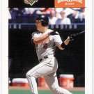CAL RIPKEN JR 2004 Donruss Team Heroes Card #52 BALTIMORE ORIOLES Baseball FREE SHIPPING 52