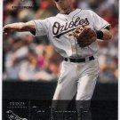 CAL RIPKEN JR 2001 Upper Deck Evolution Card #18 BALTIMORE ORIOLES Baseball FREE SHIPPING 18