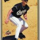 CAL RIPKEN JR 2003 Topps All Time Fan Favorites Card #50 BALTIMORE ORIOLES Baseball FREE SHIPPING