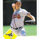 GREG MADDUX 2003 Fleer Tradition SHORT PRINT Card #31 ATLANTA BRAVES Baseball FREE SHIPPING 31
