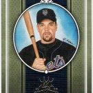MIKE PIAZZA 2005 Donruss Diamond Kings Card #145 NEW YORK METS Baseball FREE SHIPPING 145