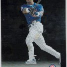 SAMMY SOSA 2002 Donruss Leaf Century Lineage INSERT Card #'d 11/100 CHICAGO CUBS #60 FREE SHIPPING