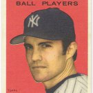 MIKE MUSSINA 2004 Topps Cracker Jack Mini INSERT Card #235 NEW YORK YANKEES Baseball FREE SHIPPING