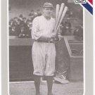 BABE RUTH 1990 Baseball Wit Unnumbered Card #86 NEW YORK YANKEES Rare FREE SHIPPING 86