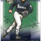 ICHIRO SUZUKI 2003 Fleer Focus JE Franchise Focus INSERT Card #17FF SEATTLE MARINERS FREE SHIPPING