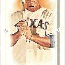 NELSON CRUZ 2012 Topps Allen & Ginter Mini INSERT Card #98 TEXAS RANGERS Baseball FREE SHIPPING 98
