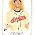 NICK HAGADONE 2012 Topps Allen & Ginter ROOKIE Card #143 CLEVELAND INDIANS Baseball FREE SHIPPING
