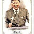 GREG GUMBEL 2012 Topps Allen & Ginter Card #292 Broadcaster FREE SHIPPING Baseball A&G 292