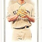 JUSTIN MASTERSON 2012 Topps Allen & Ginter Mini INSERT Card #126 CLEVELAND INDIANS FREE SHIPPING