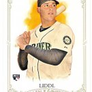 ALEX LIDDI 2012 Topps Allen & Ginter ROOKIE Card #260 SEATTLE MARINERS Baseball FREE SHIPPING 260