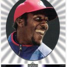VLADIMIR GUERRERO 2003 Upper Deck Game Face SHORT PRINT Card #67 MONTREAL EXPOS FREE SHIPPING SP
