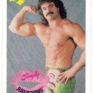 RICK RUDE 1990 Classic WWF Wrestling Card #104 Ravishing WWE NWA WCW FREE SHIPPING 104