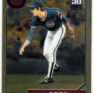 GREG MADDUX 2001 Topps Chrome Traded Reprint INSERT Card #T123 CHICAGO CUBS Baseball FREE SHIPPING