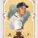GREG MADDUX 2004 Donruss Diamond Kings Framed Bronze Crowning Moments INSERT Card 113 ATLANTA BRAVES