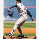 PEDRO MARTINEZ 1993 Topps GOLD Insert Card #557 LOS ANGELES DODGERS Baseball FREE SHIPPING